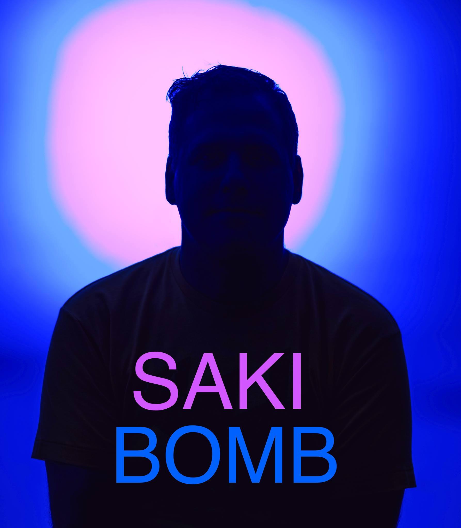 SAKI BOMB